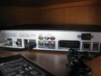 Podłączenie dekodera tv pod tv bez wejścia HD