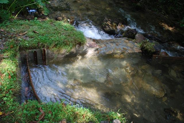 Pomys� na elektrownie wodn�, dla do�wiadczonych elektryk