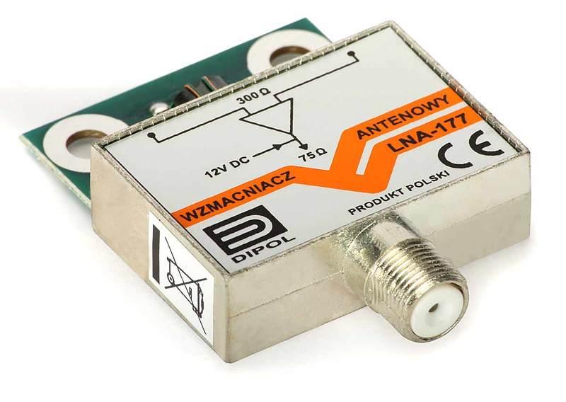 Symetryzator czy wzmacniacz antenowy - jaka jest r�nica i kt�re mam wybra�