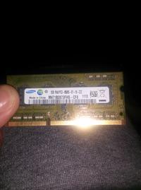Samsung rv511-a07uk - Kości RAM