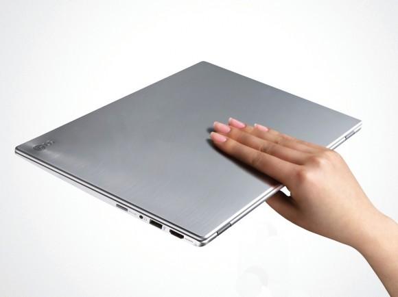 Nowe ultrabooki LG Z330 i Z430