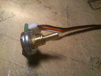 TURNIGY 9XR - Zamiennik potencjometru od dr��ka w aparaturze RC