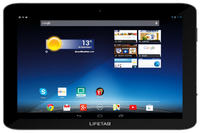 "Medion E10320 - tablet z 10,1"" ekranem i Android 4.2 za 179 euro w ALDI"