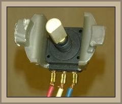 Mastercook PT2-900-D/DP - Nie można ustawić temperatury prania pokrętłem