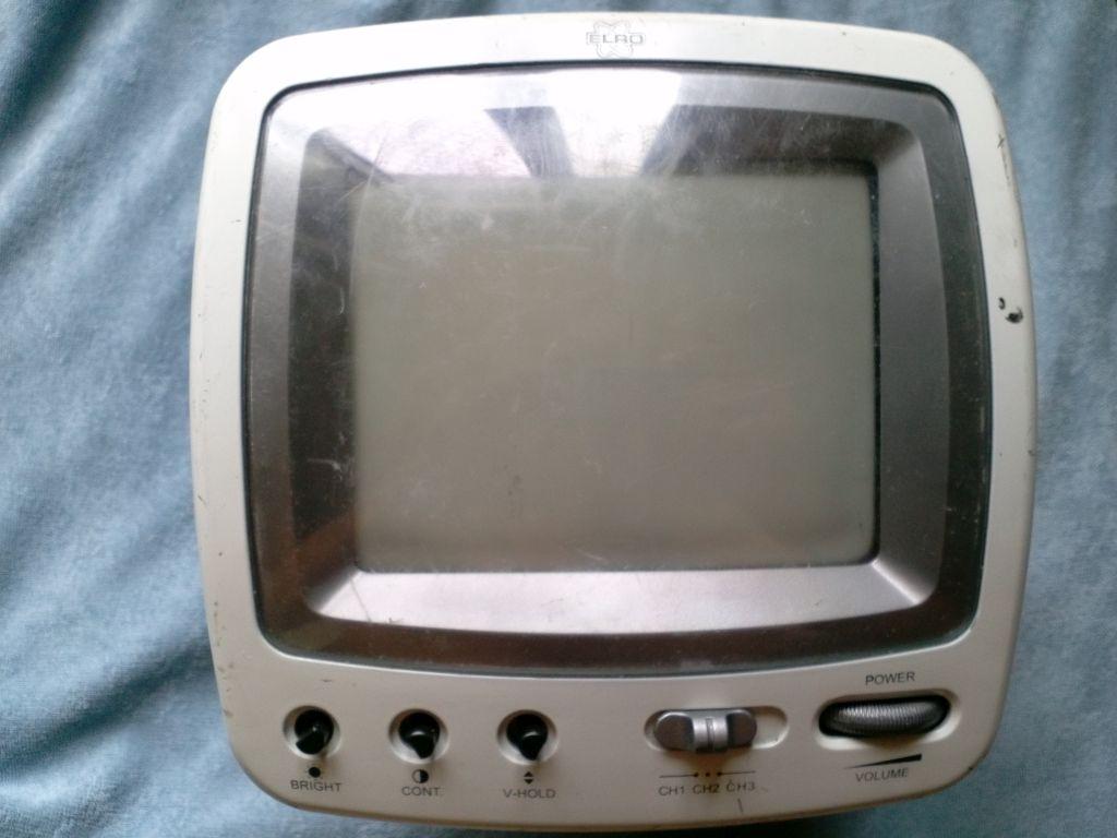 Monitor CS 95 pod�aczenie kamery