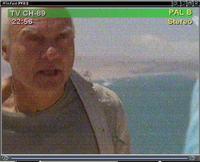 Tuner TV (Leadtek Winfast 2000XP RM) - brzydki, śnieżący obraz