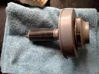 zmywarka whirpool adp 5315 nie myje