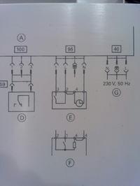 Vitopend 100 + termostat zegar - jak pod��czy� termostat zegarowy F do pieca