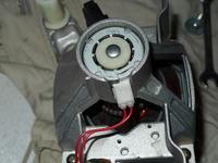 Whirpool AWM 8083 błąd F06