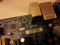 Realtek ALC888 - Przepalony kanał - naprawa?