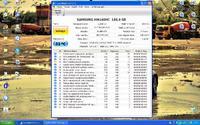 Acer 3630 - Zacinający się laptop