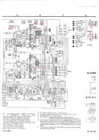 wzmacniacz technics su-7700k su-7700 z�e napi�cia