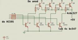 Arduino Zegar +temperatura+wilgotność