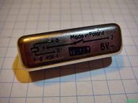 Regulacja podświetlenia w radiu Pioneer FH-P555MD