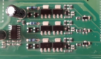 Jakie to elementy Danfoss VLT HVAC FC101P22KT