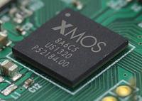 XMOS zaimplementuje ADC w swoich mikrokontrolerach przemysłowych