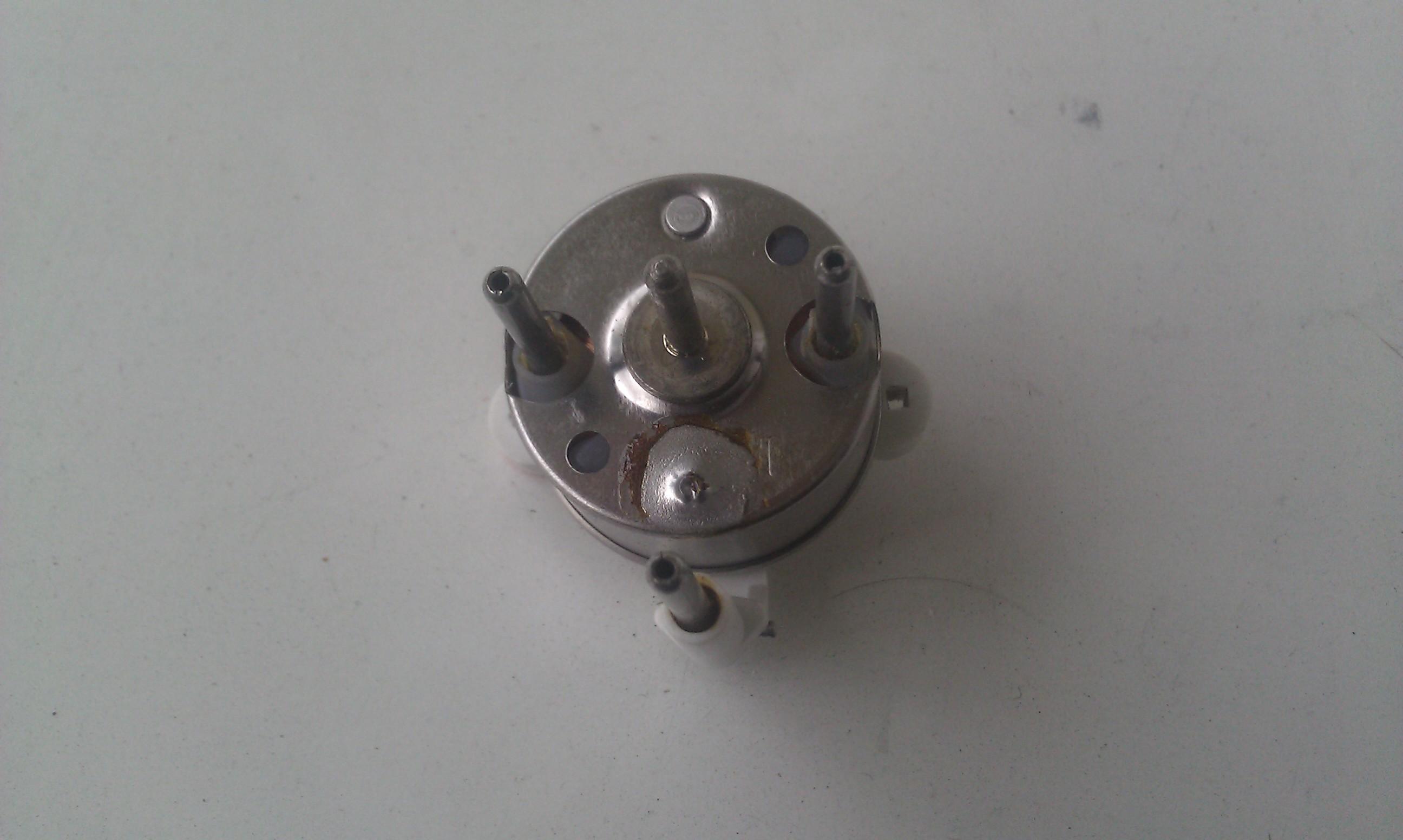 e36 - podlaczenie czujnika temp oleju