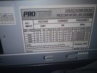 Nowy komputer od 1300 do 1400 z�