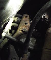 Opel Astra - X17DTL - jak poprawnie podłączyć pompę wtryskową.