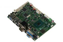 """GENE-APL7 - jednopłytkowy komputer 3.5"""" z 12 portami COM"""