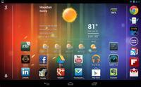 Aktualizacja Android do wersji 4.1.2 dla Nexus 7, Nexus S i Galaxy Nexus