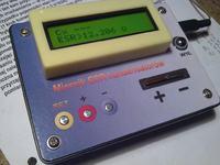 Miernik ESR kondensator�w