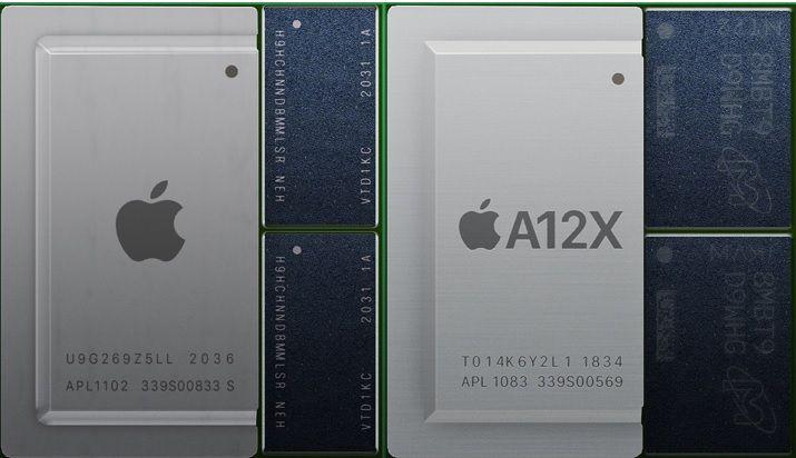 Co wiemy o budowie SoC Apple M1