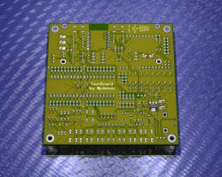 Płytka testowa AVR+ESP8266