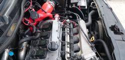 Skoda Octavia 1,8t - Układ podciśnienia jak sprawdzić? Co to jest?