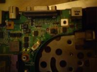 MSI EX600 - brak �adowania