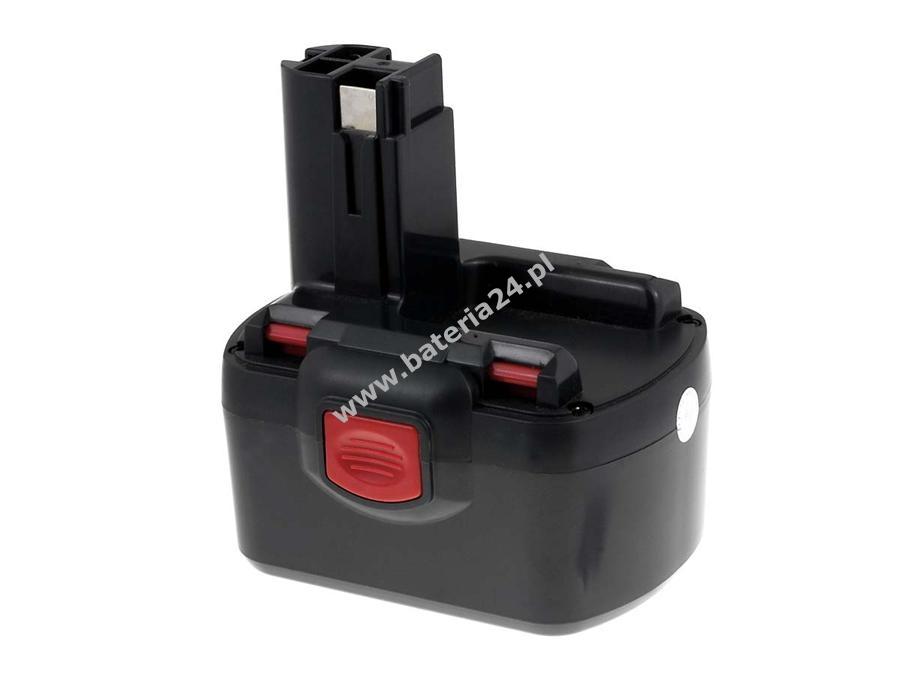 Wkr�tarka SKIL - Zamiana akumulatora na �elowy ?