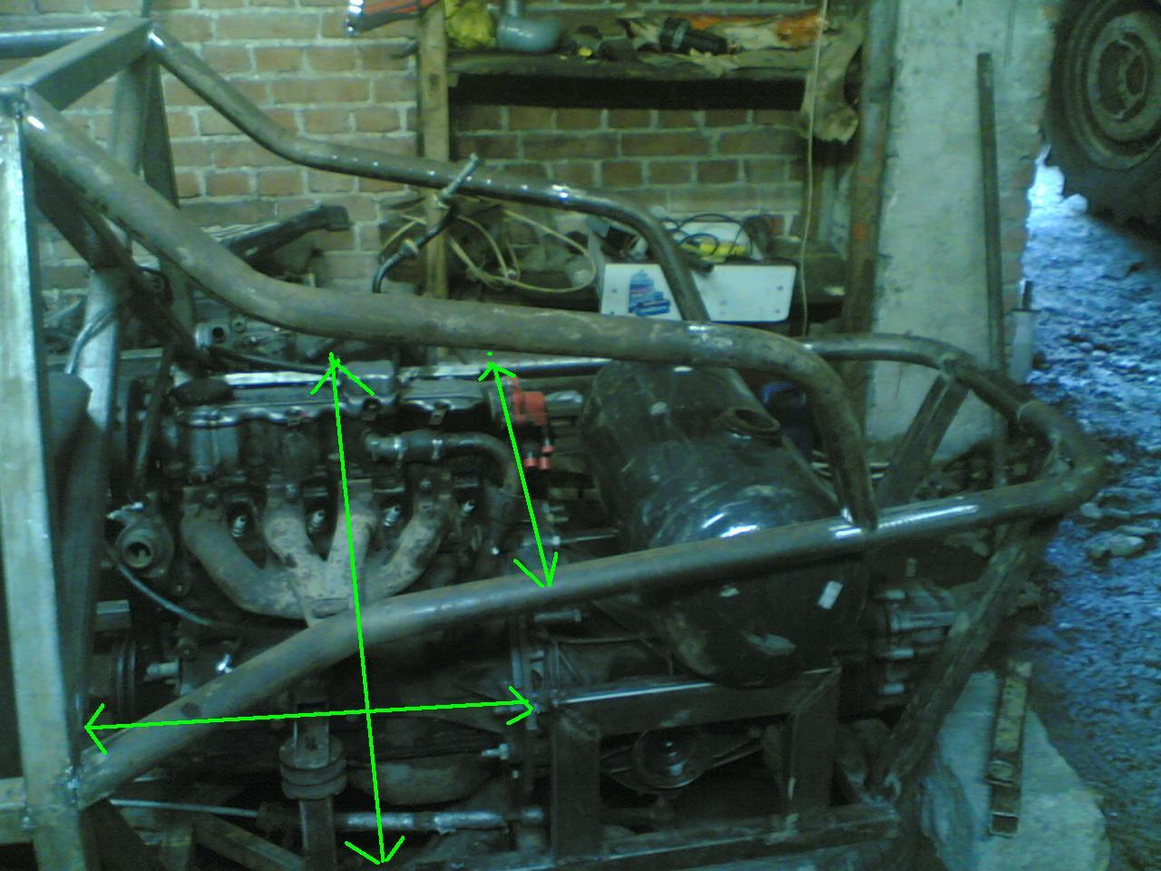 c25xe aah abc 6a13 - Tani SWAP kt�ry? V6 audi 2.6 2.8, Opel 2.5, Galant 2.5