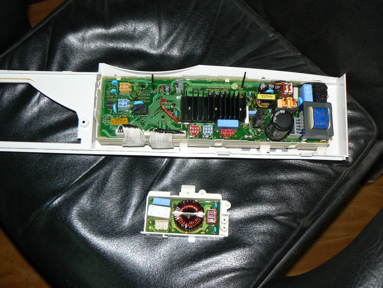 Sprzedam modu� (programator) do pralki LG WD-10390NDK