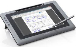 Wacom DTU-1031 - tablet graficzny z wy�wietlaczem LCD