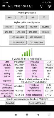 T-Mobile 60 Mb/s bez limitu