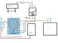 commax - Elementy sieci, czujnik ruchu