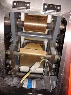 Maszyna o nieznanym przeznaczeniu