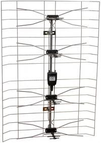 Samsung UE40F6320 - Nie wykrywa anteny