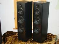Jakie głośniki kupić do domu - budżet 400-500zł.