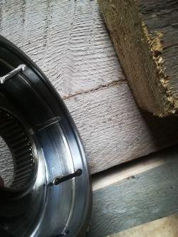 Ford New Holland 7840 sle - Nie działają biegi nieparzyste