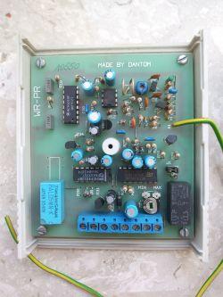 Włącznik / wyłacznik radiowy DANTOM