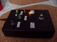 kopia efektu gitarowego Ibanez TS-808 by Darlon