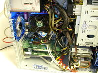 Jak usprawnić chłodzenie komputera.