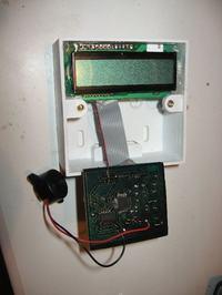 Termometr domowy wersja 2.0 by skomy