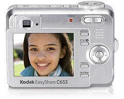 [Sprzedam] Aparat Cyfrowy Kodak C653