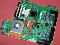 co uszkodzone płyta Fujitsu-Siemens Amilo V2035 mb: LM7W