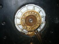Pralka AEG Oko Lavamat 41000 - łożyska do wymiany
