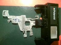 Lampa błyskowa z Polaroidu - czy da się użyć osobno?