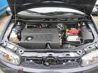 Zakup Fiat Punto 2 2000r. 1,8 HLX 168kkm Pytania