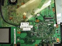 Fujitsu Siemens Amilo Li 1718 - niewłaściwie działa klaw.